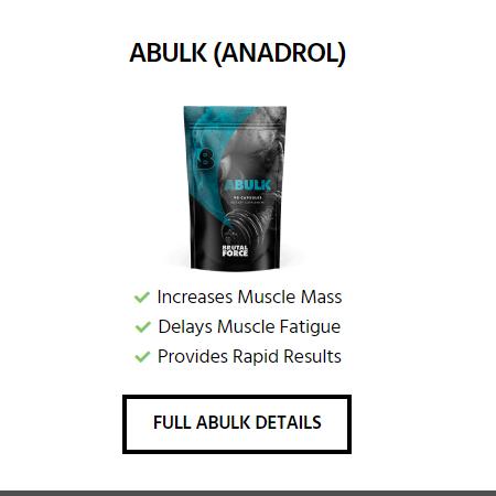 Buy Anadrol legal steroids