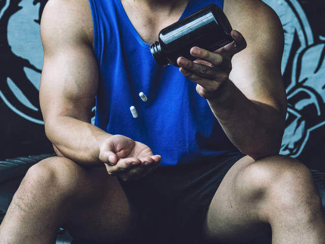Anadrol Oxymetholone anabolic steroid side effects