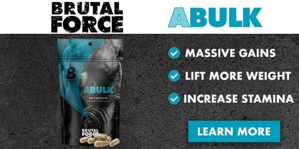 ABulk - Oxymetholone steroid alternatives