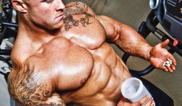 effects of steroids on body